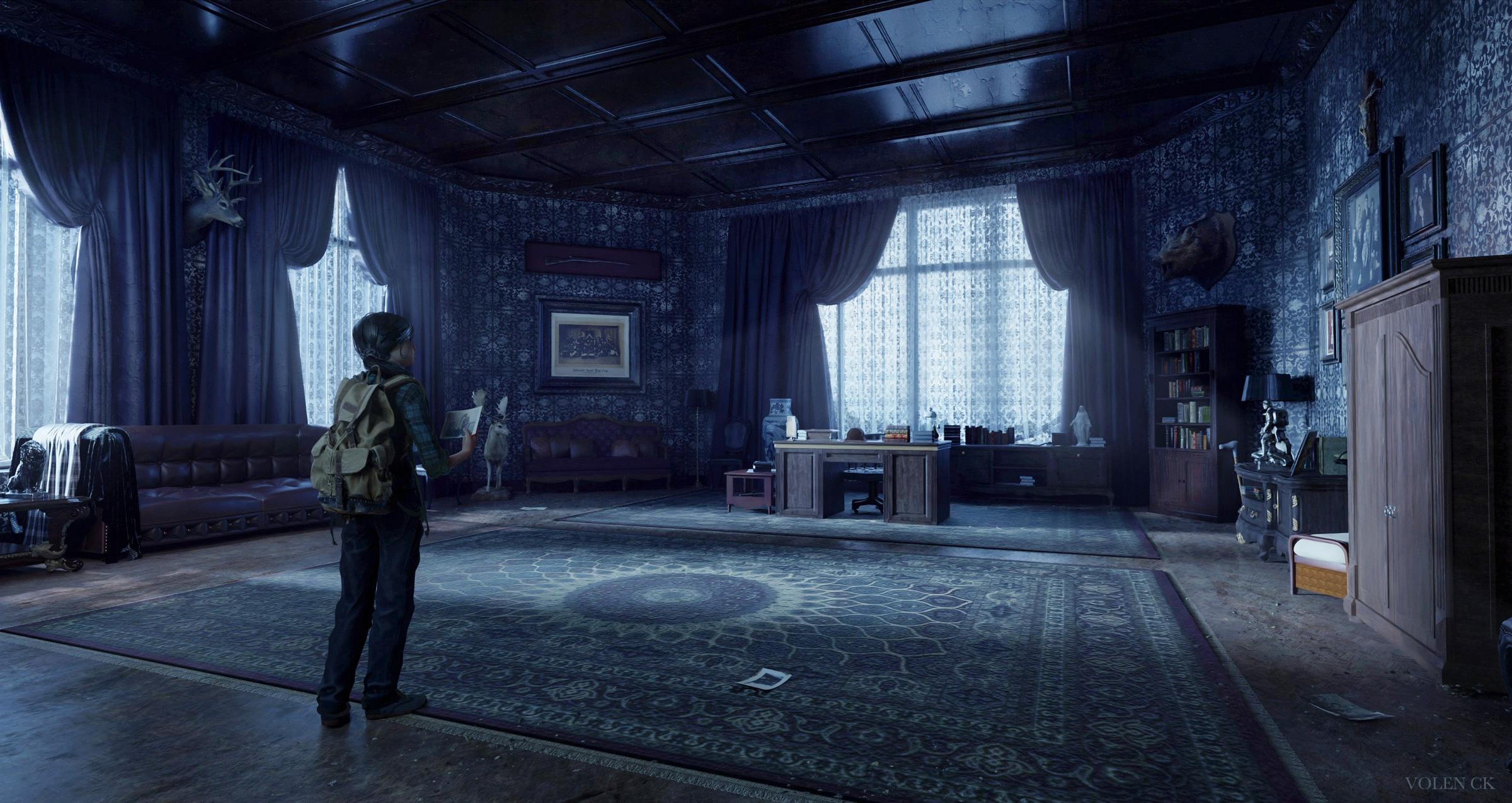 Widow's-Mansion—Shot-03—Father's-Office-V2–Volen-CK
